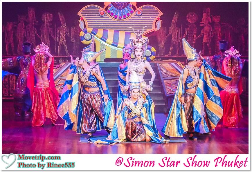 Simonshow40