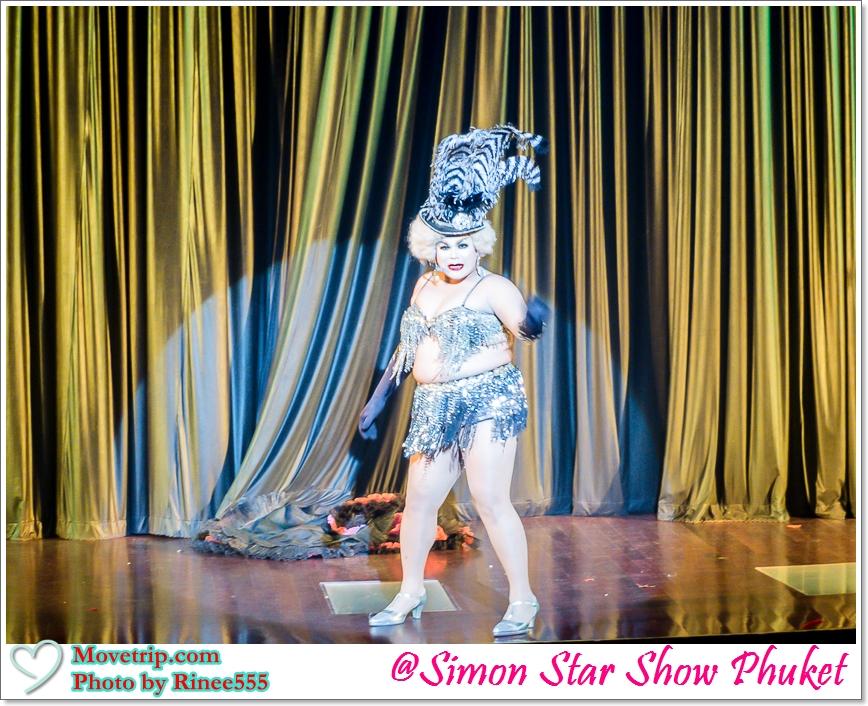 Simonshow51