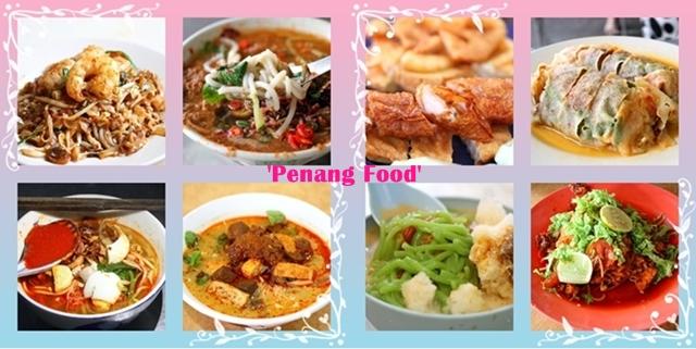 12 popular best Penang food