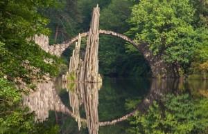 rakotz bridge germany