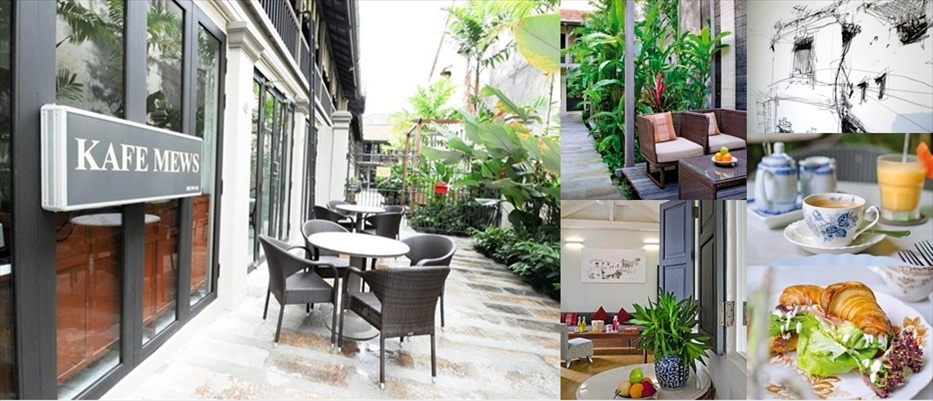 Mews-Café-Penang