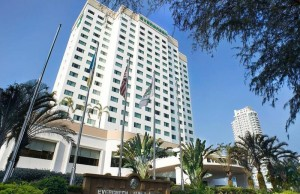 Evergreen Laurel Hotel Penang Exterior