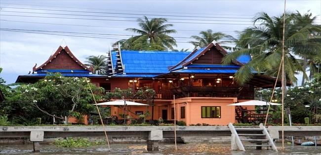 Panviman Amphawa Riverside Resort