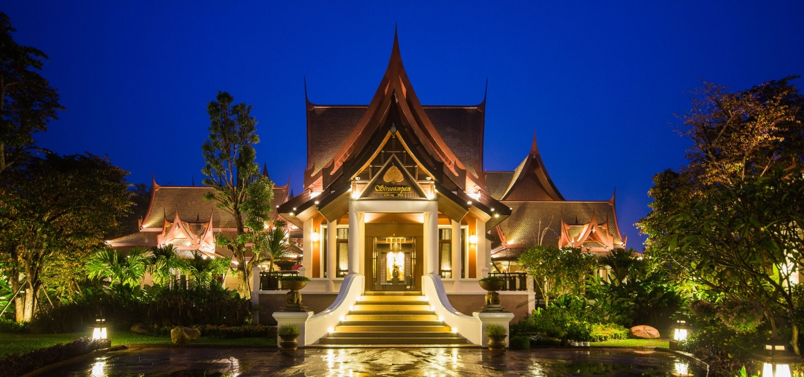 Sireeampan Boutique Resort and Spa Chiang Mai