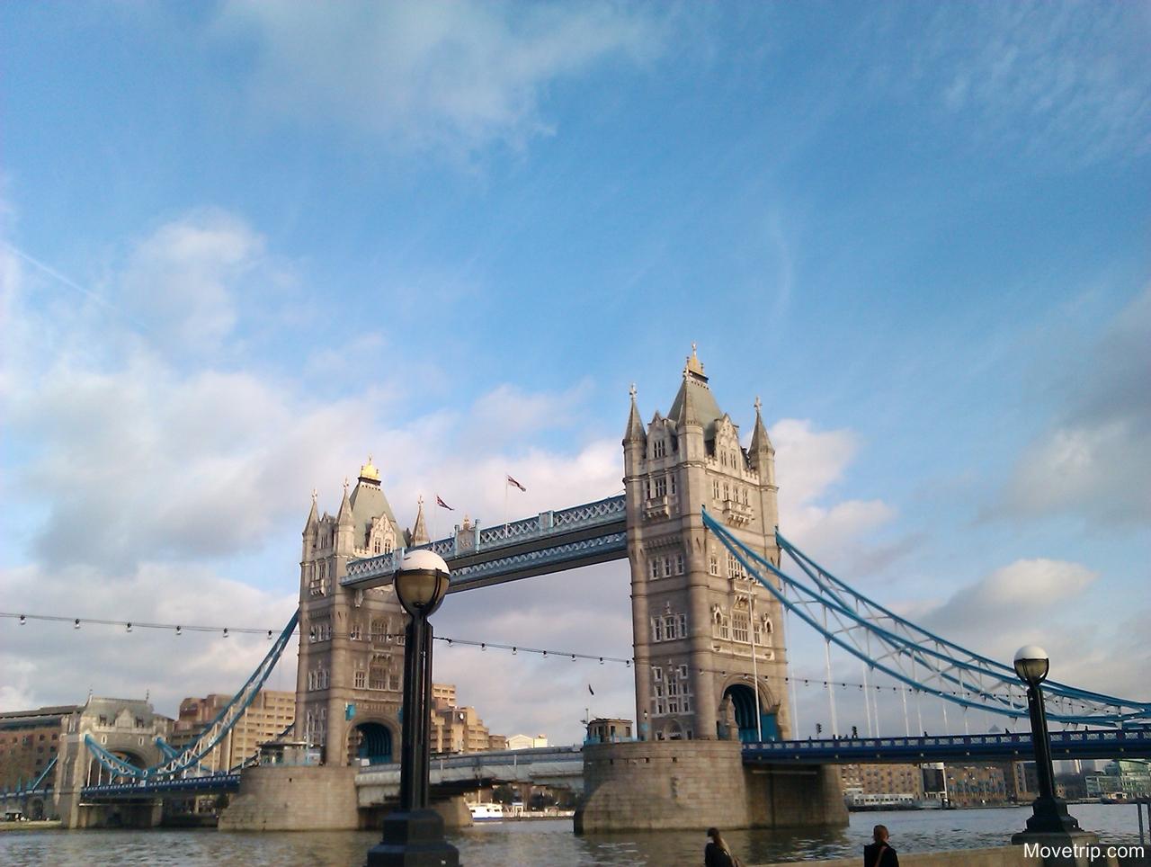 London-Bridge-UK