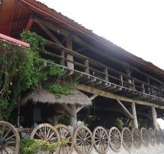 BP Anjung Indah Thai Restaurant in Penang Malaysia