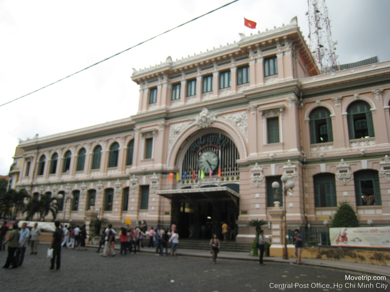 Central-Post-Office-Ho-Chi-Minh-City-Vietnam-1