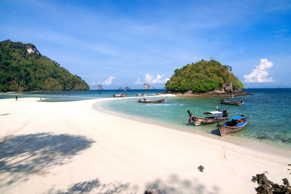Thale-Waek-Separated-Sea-Krabi