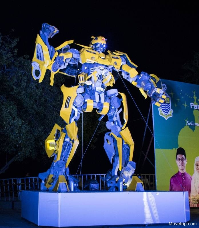Transformer-Bumblebee-in-Penang-George-Town-2
