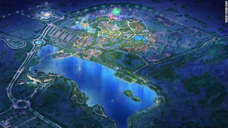 shanghai-disneyland-overview