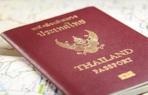 thai-passport-visa-countries-update-2015