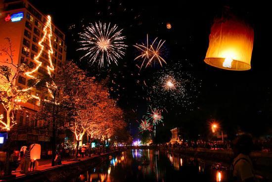 Chiangmai-Countdown-Festival-2016