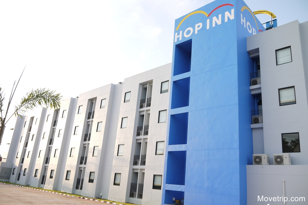 Hop-Inn-Surat-Thani-4