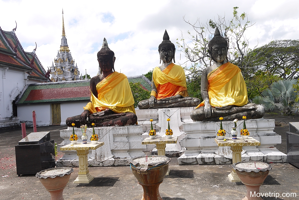 Wat-Phra-Borommathat-Chaiya-Ratchaworawihan-Surat-Thani-11