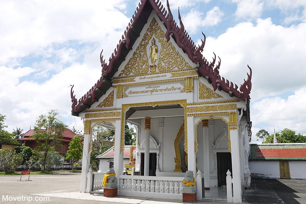 Wat-Phra-Borommathat-Chaiya-Ratchaworawihan-Surat-Thani-6
