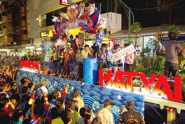 thailand-songkran-festival-2016-hatyai-midnight