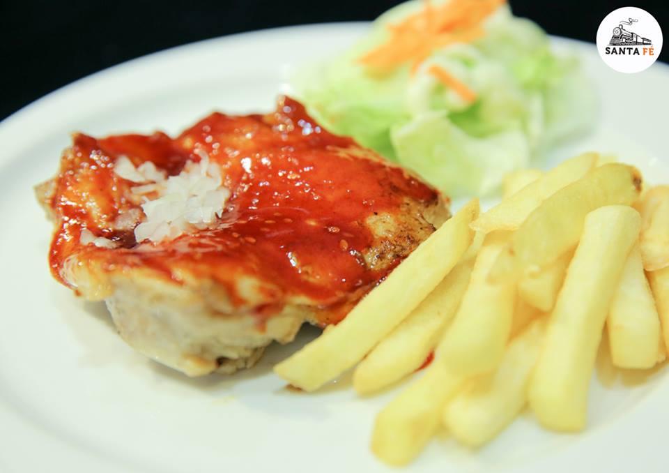 Santafe-Promotion-2016-Menu-Chicken-Steak-with-Korean-Sauce