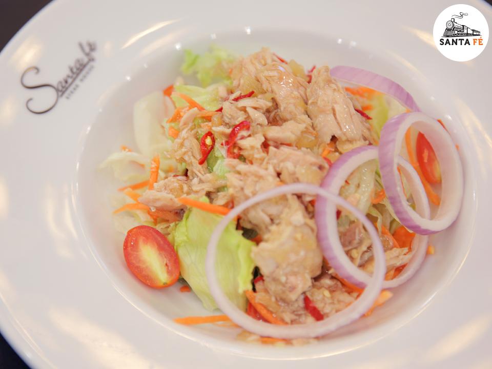 Santafe-Promotion-2016-Spicy-Tuna-Salad