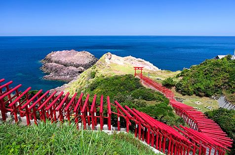 Motonosumi-Inari-Shrine-1