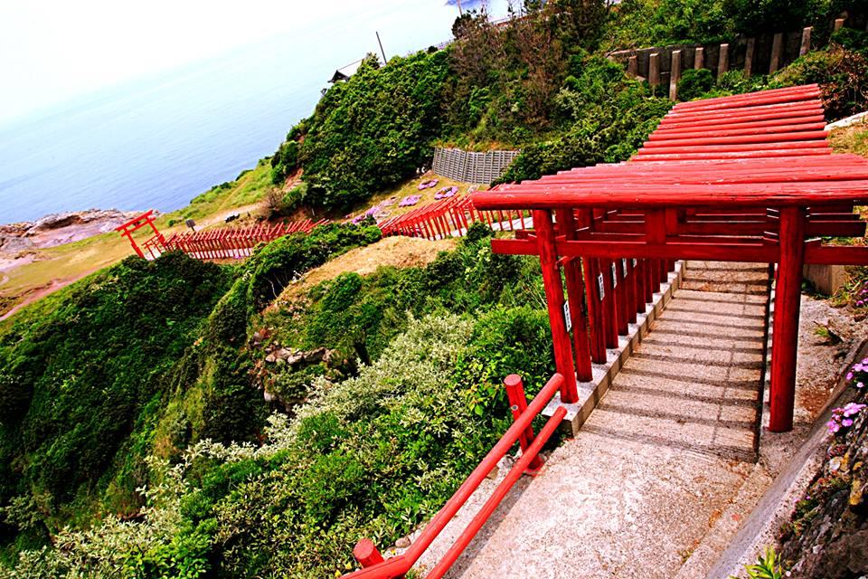 Motonosumi-Inari-Shrine-3
