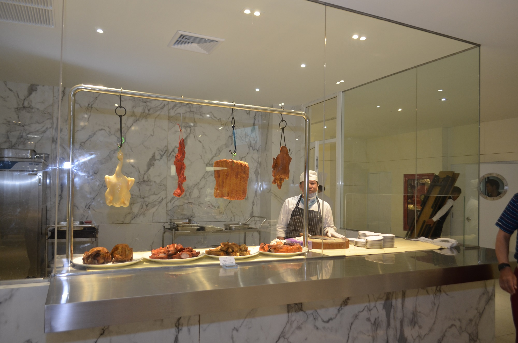 a-one-seafood-buffet-dinner-pattaya-5