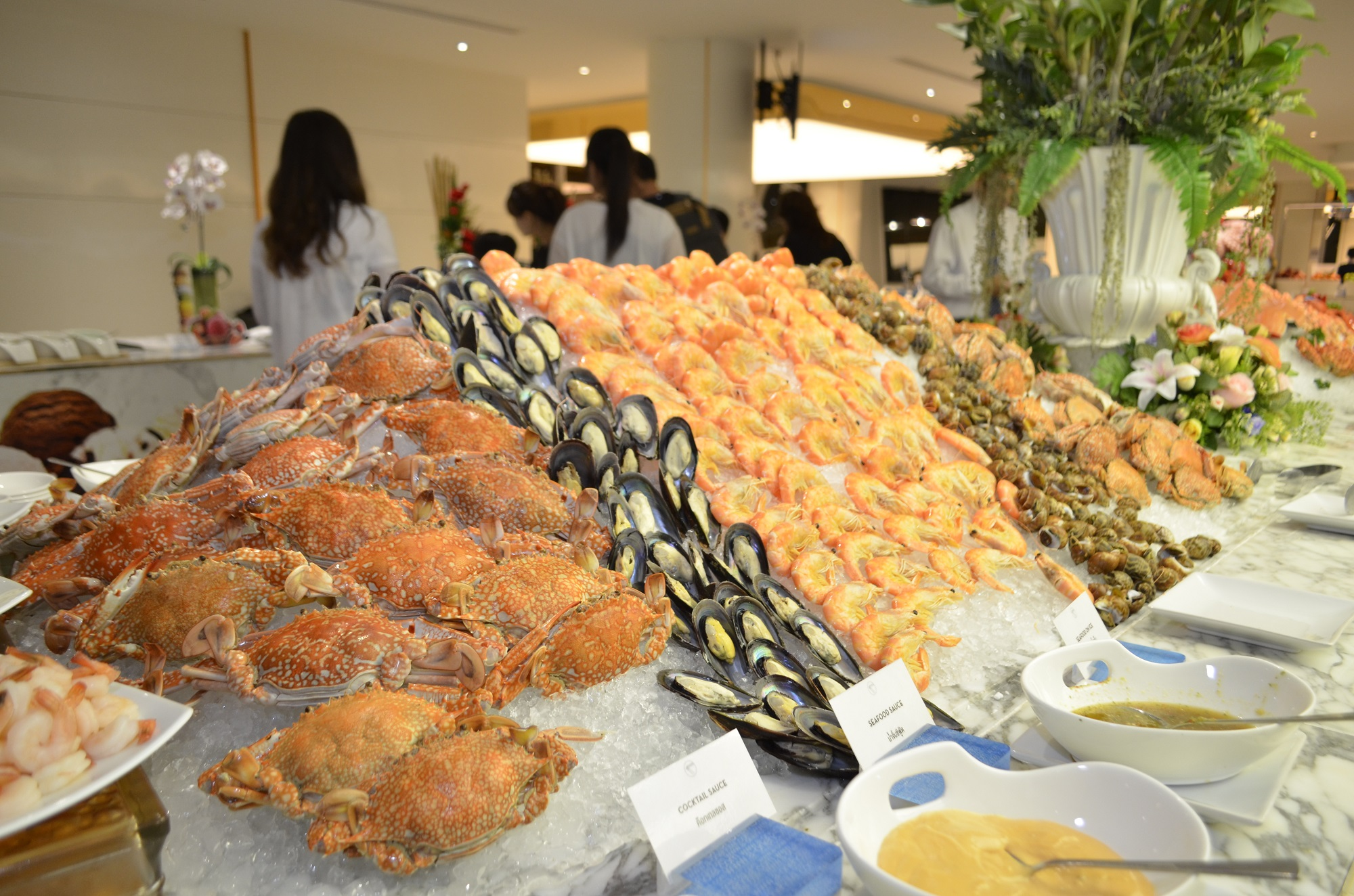 a-one-seafood-buffet-dinner-pattaya-6
