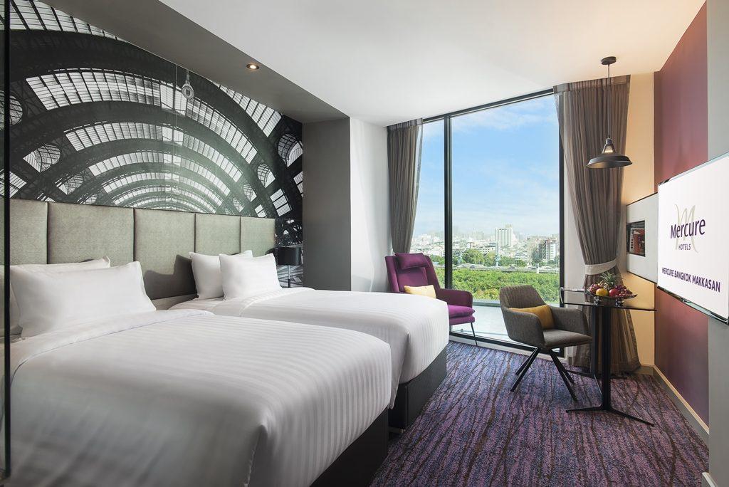 Mercure-Hotels-Bangkok-Makkasan-26